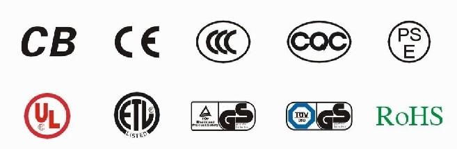 空调认证标志 - 大荔县格力空调专卖店